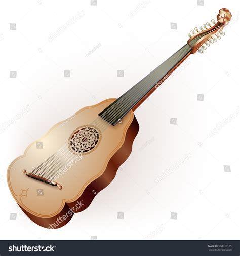 Une Bandore Ou Pandore1 Appele Aussi Parfois Bandora Ou Pandora Est Un Grand Instrument De Musique A Cordes Pincee Instrument De Musique Instruments Musique