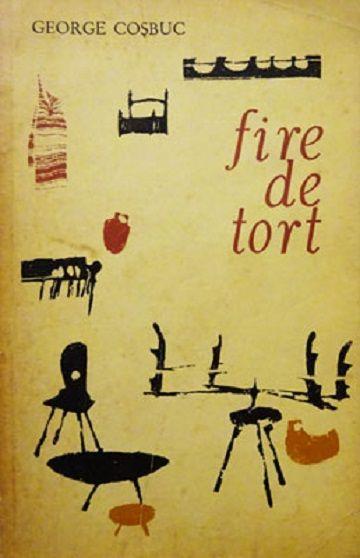 Fire De Tort și Alte Poezii George Cosbuc Publicacion Bucaresti Editura Pentru Literatură 1965
