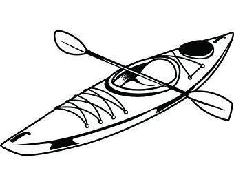 Kayak Svg Etsy Kayaking Water Shoes For Men White Water Kayak