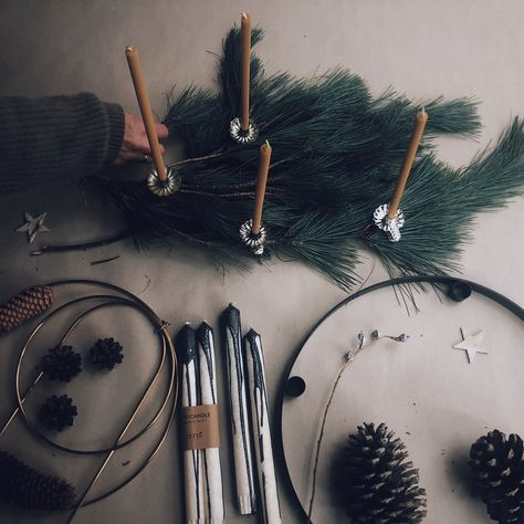 Ovo Things Kerzen Vom Rimini Shop Ferm Living Kerzenkeanz Zum