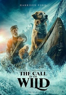 The Call Of The Wild Poster Hd Movies Online Call Of The Wild