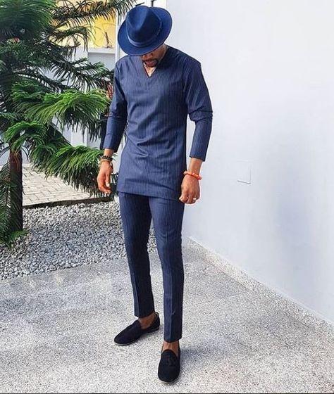 Nigerian men fashion wears