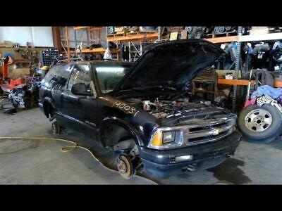Ebay Sponsored 1995 S10 Fuse Box With Engine Wiring Harness Oem 4 3l Fuse Box Truck Parts Cars Trucks