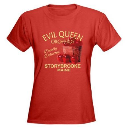 I want this shirt... #OUAT
