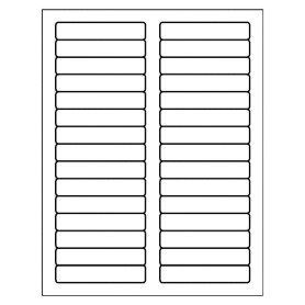 Avery 8593 Label Template Free Avery Template For Microsoft Word Filing Label 5066 File Folder Labels Folder Labels Avery Labels