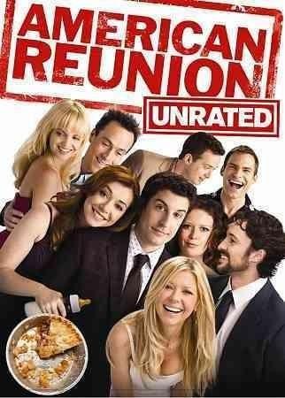 American Reunion American Pie Movies American Pie 2012 Movie