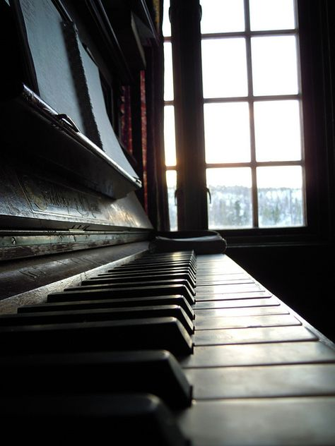 I still regret how I quit piano lessons but I still play, and when I do it makes me happy :)