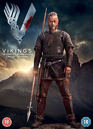 Vikings 2 Sezon Tum Bolumler Turkce Dublaj Izle Film Izleme Baski