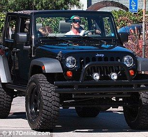 customized 2 door jeep wranglers. david beckham shows his love for america as he treats himself to a 55k chevrolet camero custom jeep jeeps and customized 2 door wranglers