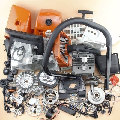 Complete Repair Parts for STIHL MS660 066 Chainsaw Engine