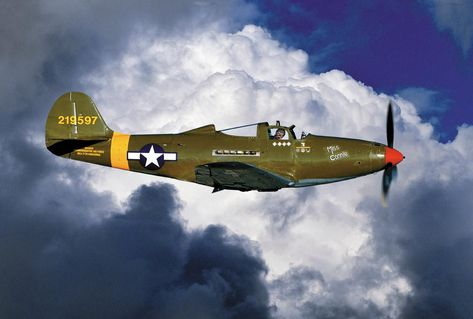A History of WW2 in 25 Airplanes