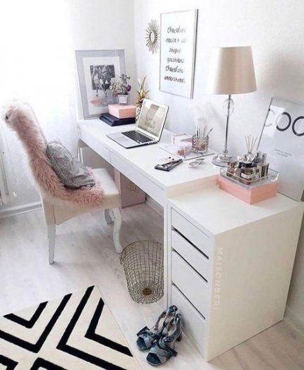 How To Decorate A Bedroom Diy Desks 42 Ideas Diy Howto Bedroom