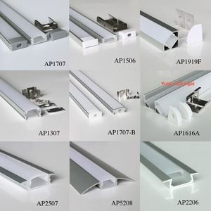 Wholesale Top Quality Recessed Extrusion Led Aluminium Profile For Led Strip Lights Bar From M Alibaba Com Led Shelf Lighting Strip Lighting Led Strip Lighting