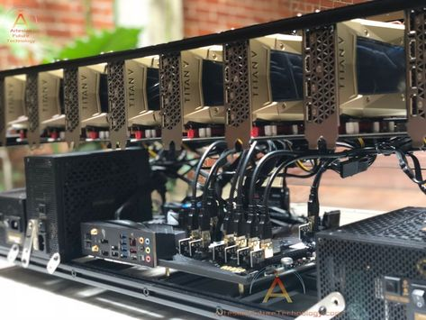 13 Ideas De Btc Minería Bitcoin Mineria Ordenadores Personalizados