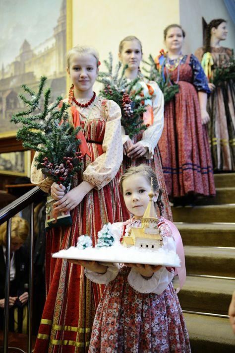 Russische Weihnachten Weihnachten in Russland weihnachtsspeisen weihnachtstradition