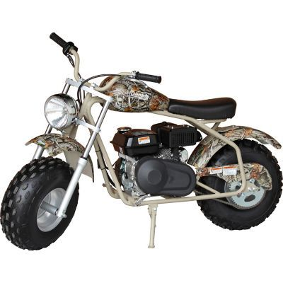Coleman Mini Bike 196cc Ct200u Ex At Tractor Supply Co Mini Bike Mini Motorbike Bike