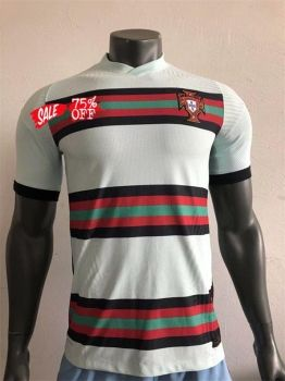 Portugal 2020 Euro Wholesale Away Player Version Cheap Soccer Jersey Sale Shirt Portugal 2020 Euro Wholesale Away Player Version Cheap Soccer Je En 2020 Jersey Portugal