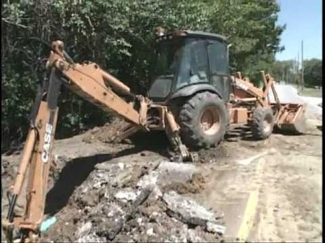 The stormwater infrastructure of Columbia, Missouri is gradually getting older. The Public Works Department is trying to devise a plan for the future to assure that the infrastructure can be properly funded. Video by the City of Columbia Stormwater Education Program.