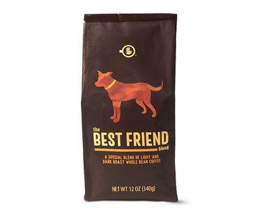 Barissimo The Best Friend Blend Whole Bean Coffee Aldi Usa Specials Archive Coffee Aldi Coffee Beans