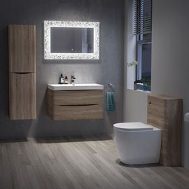 600x900mm Celestial Designer Illuminated Led Mirror Switch Control Led Mirror Bathroom Solutions Led Mirror Bathroom