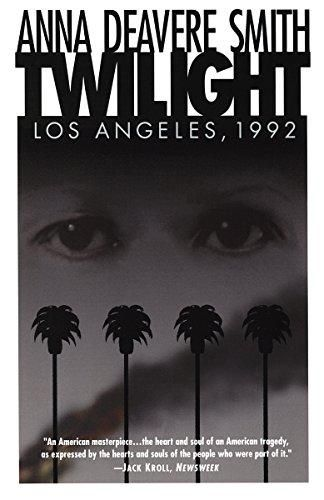 Download Twilight Los Angeles 1992 Read Now Register A Free 1 Month Trial Account Anna Deavere Smith Los Angeles Twilight