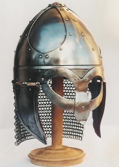 Ritterhelm Krieger
