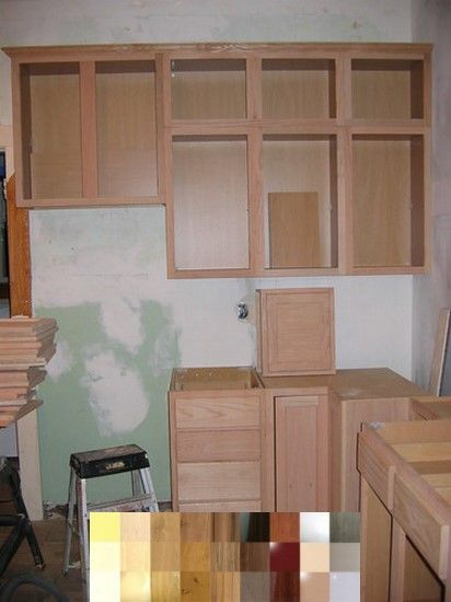Diy Kitchen Cabinets Ideas Plans That Are Easy Cheap And Diy Build Your Own Kitchen Cabinets Diy Kitchen Cabinets Kitchen Cabinet Layout Kitchen Cabinets