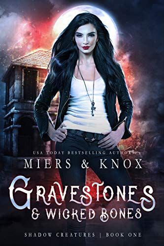 Uncaged Review – Gravestones & Wicked Bones by Miers & Knox