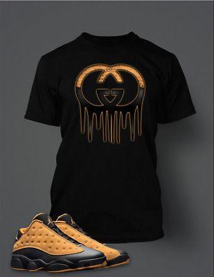 Graphic Tee Shirt to Match AIR JORDAN
