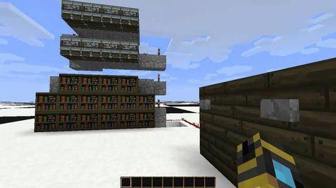 Minecraft Secret Doors Tutorial Minecraft Pinterest - minecraft küche bauen