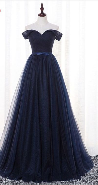 evening simple elegant ball gowns