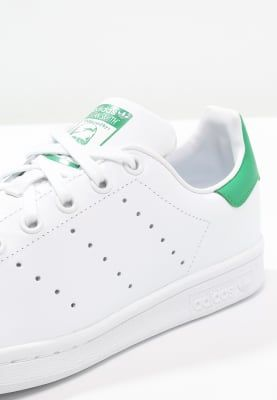 release date: to buy super cheap STAN SMITH - Sneaker low - white/green | fashion | Trainers ...