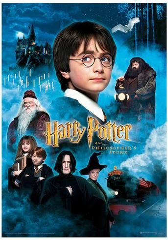 Image Result For Movie Posters Harry Potter Movie Posters Philosophers Stone Free Movies Online