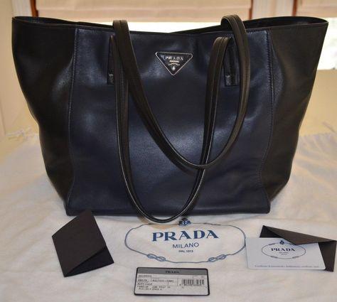 Prada Python Snakeskin Shoulder Bag Purse  275.0  29a28700fb