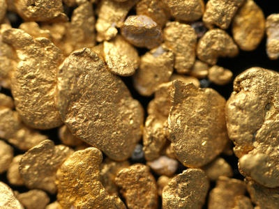 Where does all Earth's gold come from? Precious metals the result of meteorite bombardment, rock analysis finds