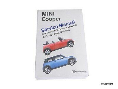Details About Repair Manual Bentley Repair Manual Wd Express Mc06 In 2020 Repair Manuals Repair Chevy Trailblazer