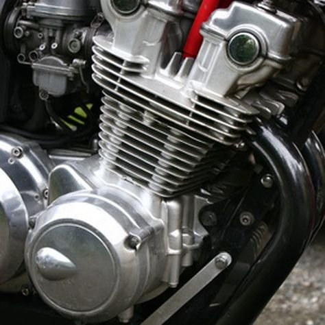 How To Polish Cast Aluminum Motorcycle Exhaust How To Clean