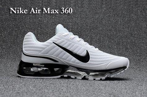 chaussure nike air max 360