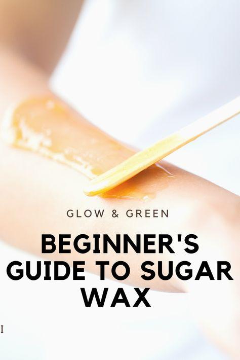 Beauty Tips For Face, Health And Beauty Tips, Beauty Secrets, Homemade Sugar Wax, Sugar Wax Recipe, Wax Spa, Waxing Tips, Sugar Waxing, Wax