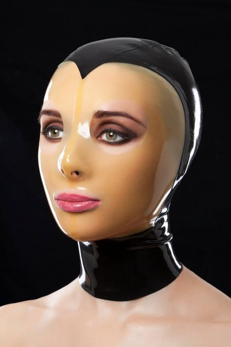 masks for party, masks for sale and masks for sale masquerade are wholesaled here. latex mask with transparent face latex fetish hoods back zippe which provided by sophiasmith can be discount.