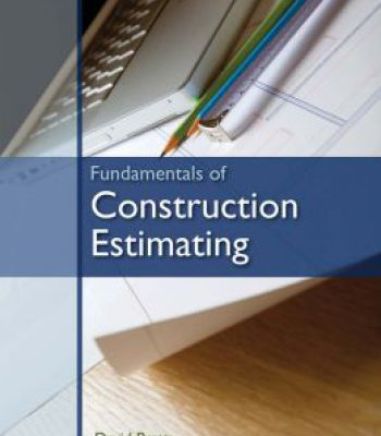 Fundamentals Of Construction Estimating 3rd Edition Pdf Cengage Learning Surveying Civil Engineering Projects