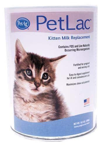 The Best Kitten Milk Replacer Of 2019 Review Best Pet Pro Cat