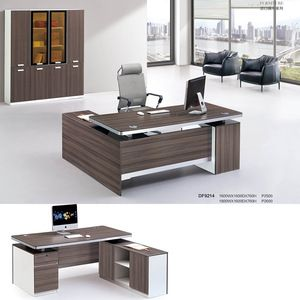 Wholesale Latest Modern L Shape Executive Wooden Office Tables Design From M Alibaba Com Meja Kantor Meja Kantor