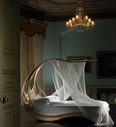 Anderledes seng