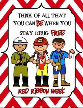 15 best images about Red Ribbon Week on Pinterest | Good books ...