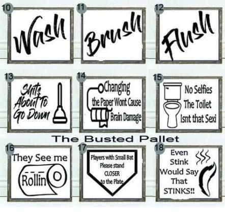 New Bathroom Signs Funny Kids Ideas Funny Bathroom Signs Bathroom Signs Funny Toilet Signs