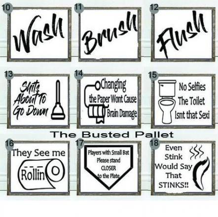New Bathroom Signs Funny Kids Ideas Funny Bathroom Funny