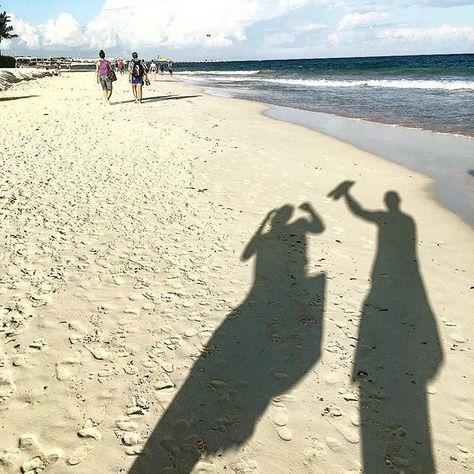 igers Sundays are beach days. My...