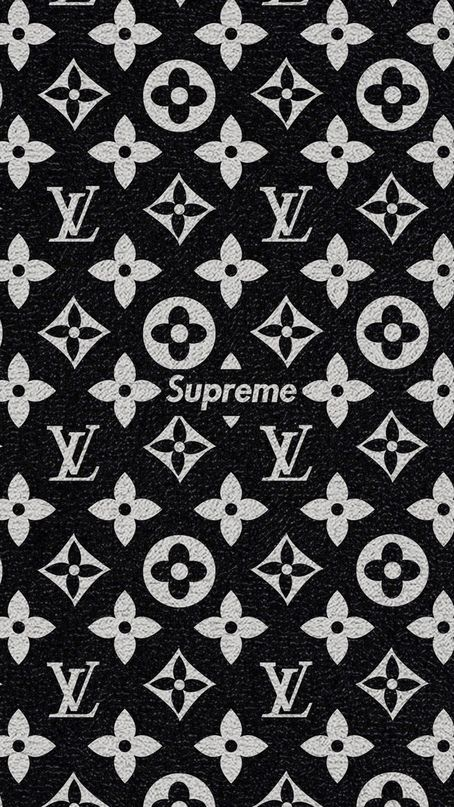 Wallpaper Iphone Android Background Followme Louis Vuitton