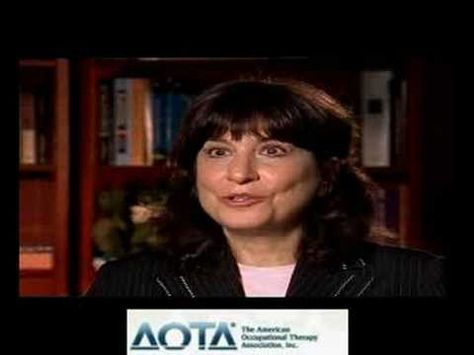 Occupational Therapy benefits individuals w/ dementia. Part 1 of 2